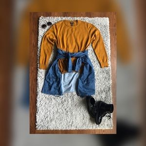 Men's Sweater/ WM Sweater Dress